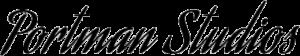 Portman Studios logo